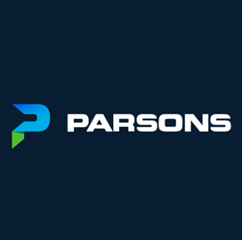 Parsons Gets $178M Intell Community Security Analysis IDIQ; Robert Miller Quoted