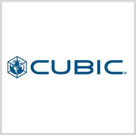 Cubic Wins $99M Navy IDIQ to Build Virtual Training Platform
