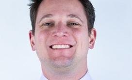 Michael McKloskey VP Parsons