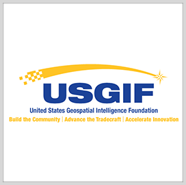 AFS' Mary Legere, Leidos' Vicki Schmanske Elected New Board Members at USGIF