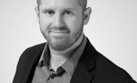 Kyle Neuman Managing Director SAFE Identity