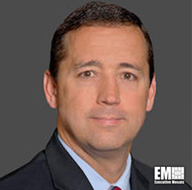Leidos to Help CBP Deploy Rail Inspection Tech Under $379M Contract: Jim Moos Quoted