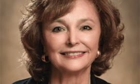 Peggy Miller CEO PacStar