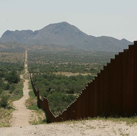 BFBC Lands $138M Modification on Army Border Wall Systems Refurbishment Contract