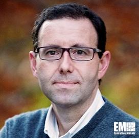 Anthony Cristillo Named Health Info Systems SVP at Dovel's MSC Subsidiary