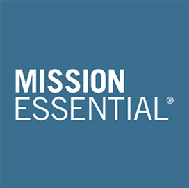 Mission Essential Group Merges Intelligence Business Units, Appoints Tom Middleton to Lead MEIS; Gregory Miller Quoted