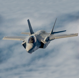 Proposed $23.1B F-35 Sale to Japan Gets State Dept Clearance