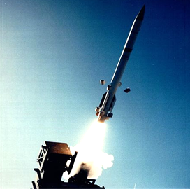Taiwan Requests Lockheed PAC-3 Missile Recertification via Potential $620M FMS Deal