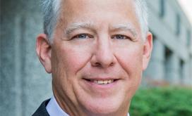 Paul Strasser CEO Brillient
