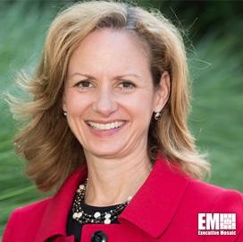 Jennifer Chronis Talks Navy ERP System Migration to AWS GovCloud