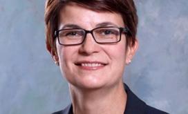 Jeanine Christian S3 President DLH