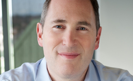 Andy Jassy CEO AWS