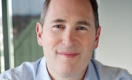 Andy Jassy CEO AWS