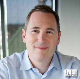 Andy Jassy, AWS CEO, Discusses Cloud Services in Business, Energy, COVID-19