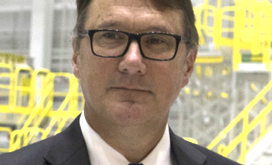 John Mulholland VP Boeing