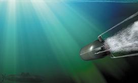 MK54 Lightweight Torpedo