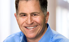 Michael Dell Chairman and CEO Dell Technologies