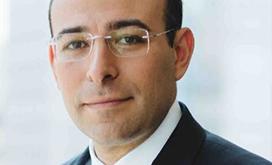 Mehdi Cherqaoui COO E3Sentinel