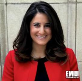 Roya Mohadjer Joins Battelle Health Unit as Business Dev't Director