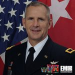 Anthony Potts PEO Soldier US Army