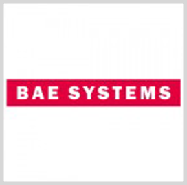 BAE Wins Potential $945M Air Force Instrumentation Tech Supply IDIQ