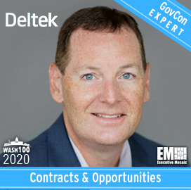 GovCon Expert: Introduction to Kevin Plexico of Deltek