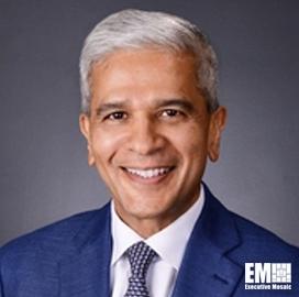 Anil Cheriyan Named Cognizant Strategy, Technology EVP