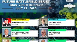 Future Battlefield