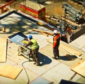 Six Contractors Win Spots on $95M Fairchild AF Base Design-Build Services IDIQ