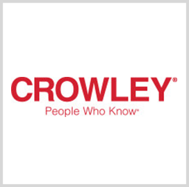 Crowley Awarded $450M to Maintain Navy Ocean Surveillance, Missile Tracking Ships