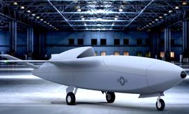 Skyborg conceptual design