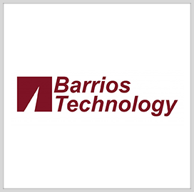 Barrios Technology Lands Potential $364M NASA Human Spaceflight Mission Support Contract