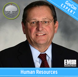 GovCon Expert Jerry Calhoun: HR in the Corporate Transaction Lifecycle