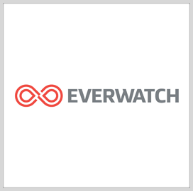 EverWatch Subsidiary Wins Potential $100M Navy C4ISR R&D Support Contract