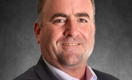 Joe Brennan CFO Fluor