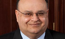 Pradman Kaul President Hughes Network Systems
