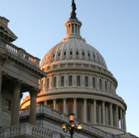 Senate Sets Aside $7B for Weapons Programs in Proposed COVID-19 Relief Package