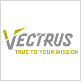 Vectrus Gets $529M Modification on Army Base Support Contract
