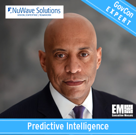 Reggie Brothers CEO NuWave Solutions