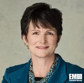 Jennifer Swindell Named SVP, General Manager of Perspecta Risk Decision Group