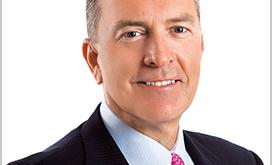Chuck Harrington CEO Parsons