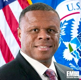 Former DHS Senior Leader Andre Hentz Named NuWave COO; GovCon Expert Reggie Brothers Quoted