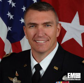 Potomac Officers Club to Feature Maj. Gen. Peter Gallagher as Keynote Speaker During Weaponizing Data Across the Digital Battlefield Virtual Event