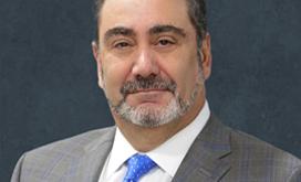 John Hassoun CEO VTG