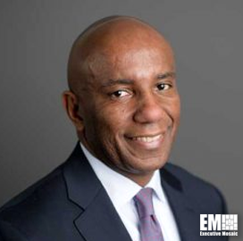 IMB Invests in Ashburn Consulting for Gov't IT Market Push; Tarrus Richardson Quoted