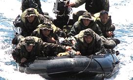 assault boat