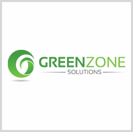 GreenZone JV to Help Manage SEC Apps Under Potential $115M Task Order