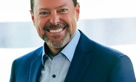 John Hillen, CEO of EverWatch