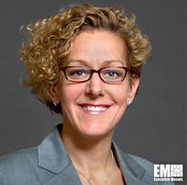 Leidos Promotes Liz Porter to Health Group President