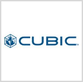 Cubic Subsidiary Books $172M SOCOM Inflatable Satcom Antenna Supply IDIQ